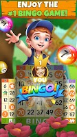 screenshot of Bingo Party - Free Classic Bingo Games Online