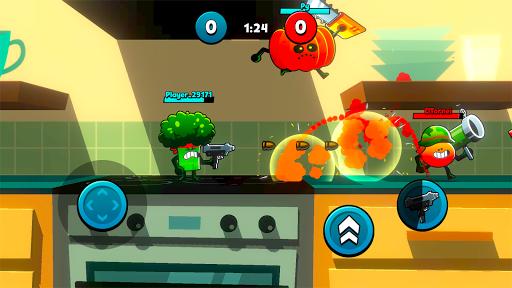 Food Gang 1.0.6 screenshots 7