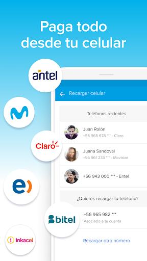 Mercado Pago android2mod screenshots 2