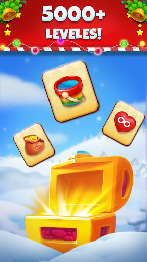 Toy Bomb: Blast & Match Toy Cubes Puzzle Game 5.82.5038 screenshots 6