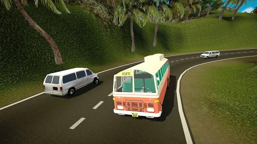 Kerala Bus Simulator android2mod screenshots 1
