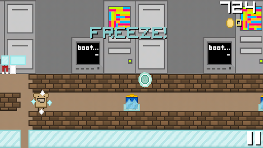 Toast! 2.1.0 screenshots 5