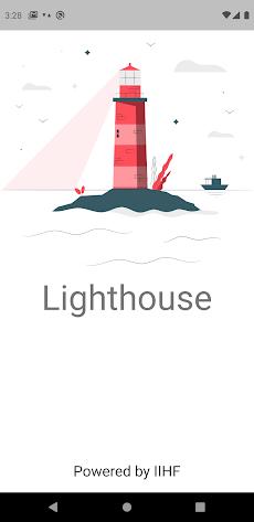 IIHF Lighthouseのおすすめ画像1