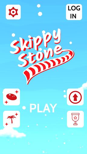 Code Triche Skippy Stone Tournament (Astuce) APK MOD screenshots 2