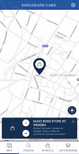 Diplomatic Card Store Locator 1.0.4 Download Mod APK 1