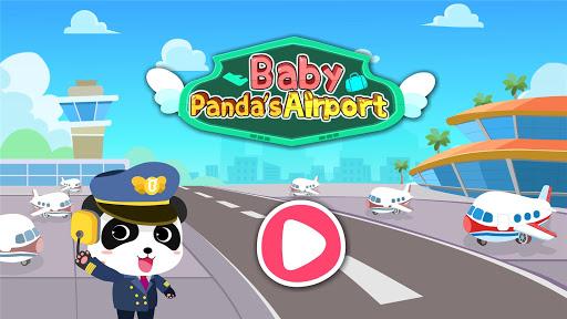 Baby Panda's Airport 8.48.00.02 Screenshots 6