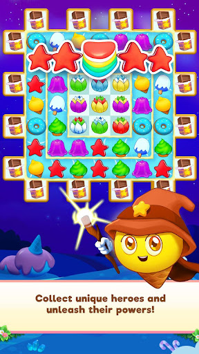 ud83cudf53Candy Riddles: Free Match 3 Puzzle  screenshots 2