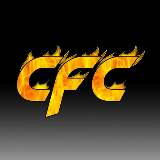 Canyon Fitness Center icon