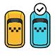 Сравни Такси: все цены такси