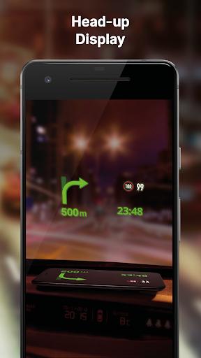 Sygic GPS Navigation & Offline Maps 18.8.2 Screenshots 2