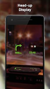 Sygic GPS Navigation & Offline Maps Mod Apk v18.8.2 (Unlocked) 2