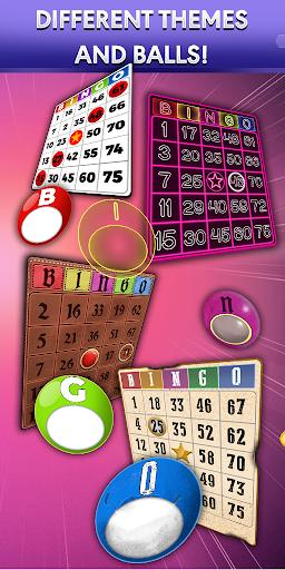 Bingo - Offline Free Bingo Games 2.2.2 screenshots 4