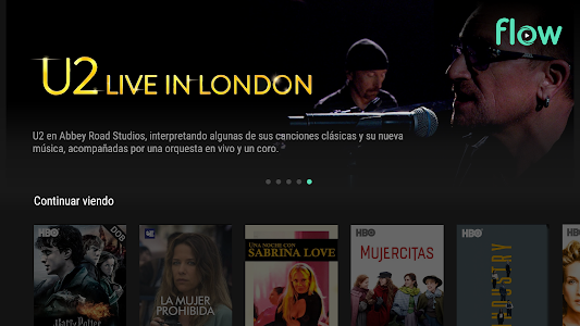 Flow Android TV 2.6.0-11047_17fe23898