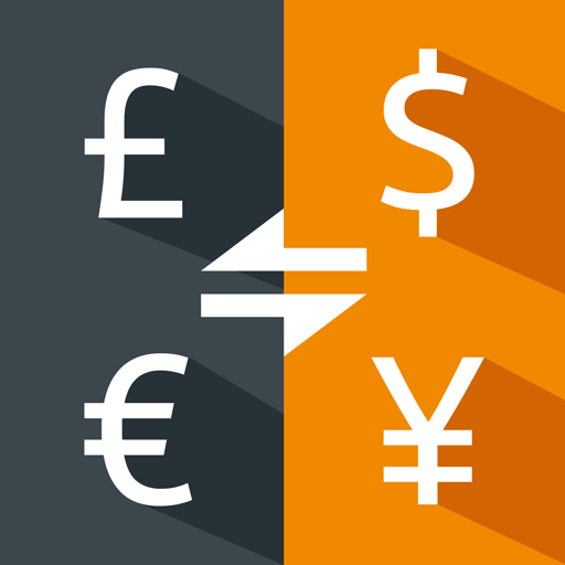 Conversor de divisas - Convertidor moneda, crypto