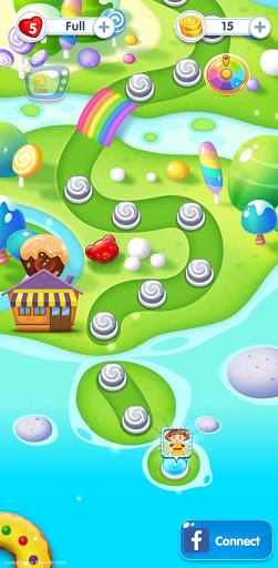 Sweet Candy Sugar :matching candy sugar screenshots 4