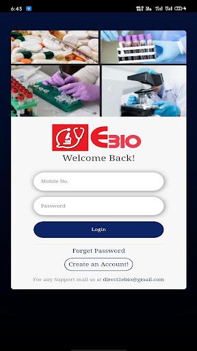 EBio App 11.4 Screenshots 3