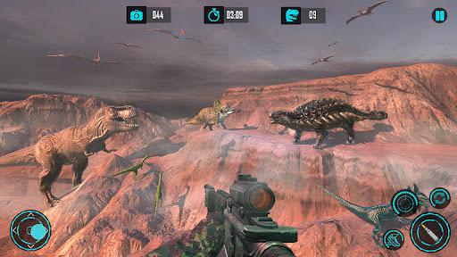 Real Dino Hunting 2018: Carnivores Dino Zoo Game apkdebit screenshots 3