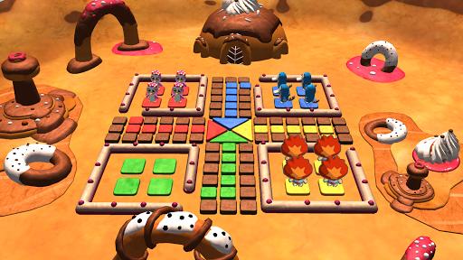 Ludo 3D Multiplayer  screenshots 2