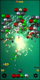 Magnet Balls PRO Free: Match-Three Physics Puzzle 1