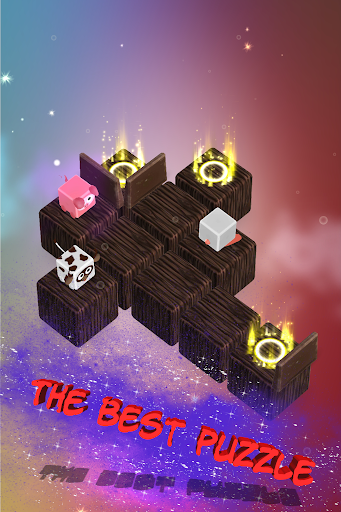 Epic Animal - Move to Box Puzzle android2mod screenshots 1