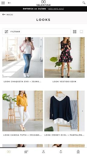 VALENTiNA - Tienda de ropa de mujer 3.5 screenshots 2