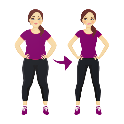 Baixar Lose Belly Fat in 30 Days - Flat Stomach Challenge para Android