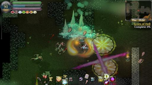 9th Dawn III RPG apktram screenshots 5