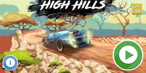 High Hills 2020 screenshots 1