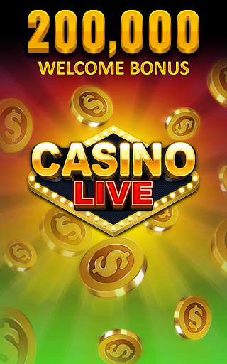 Galaxy Casino Live - Slots, Bingo & Card Game apktreat screenshots 1