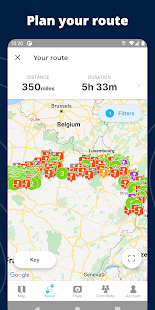 Chargemap - Charging stations 4.7.20 Screenshots 4
