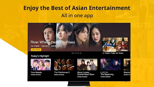 Viu 1.6.1 (Android TV)
