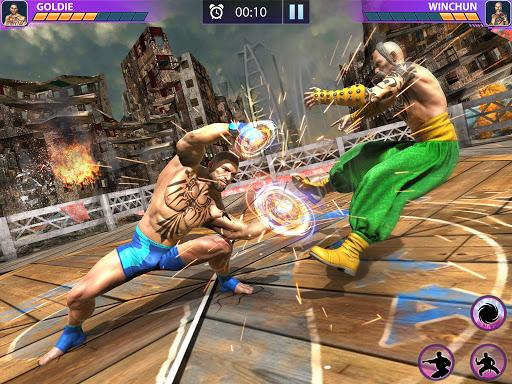 Club Fighting Games 2021 1.2 screenshots 17