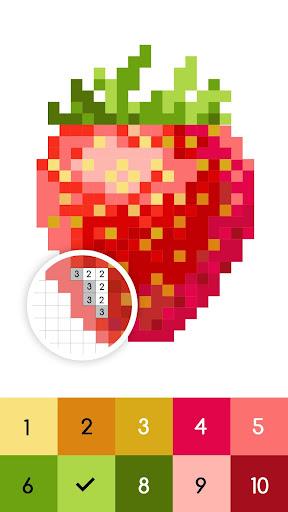 No.Color u2013 Color by Number 1.4.2 screenshots 4