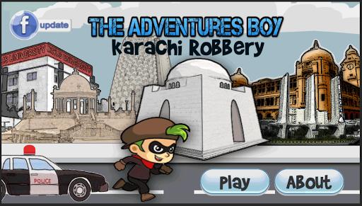 adventures boy karachi robbery screenshot 1