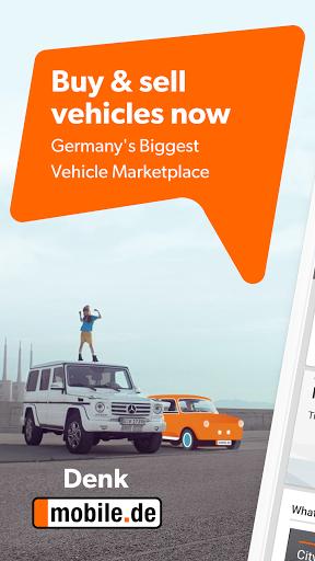 mobile.de u2013 Germanyu2018s largest car market 8.15.2 Screenshots 1
