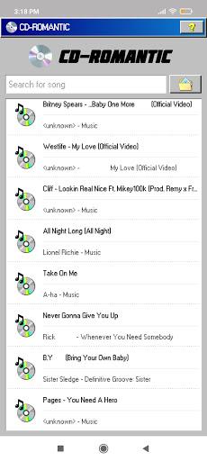 Download APK: CD-ROMantic PRO: Vaporwave Music and Video Maker v3.1.3 [Paid] [SAP]