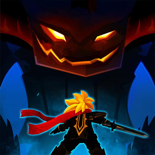 Tap Titans 2: Clicker RPG Game