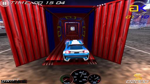 Speed Racing Ultimate 3 apktram screenshots 5