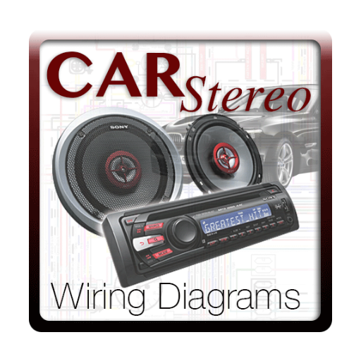 Car Stereo Wiring Diagrams Apps On
