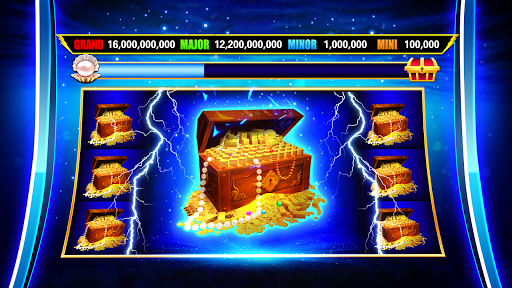 Cash Jackpot Slots - Free Lucky Vegas Casino Game  screenshots 8