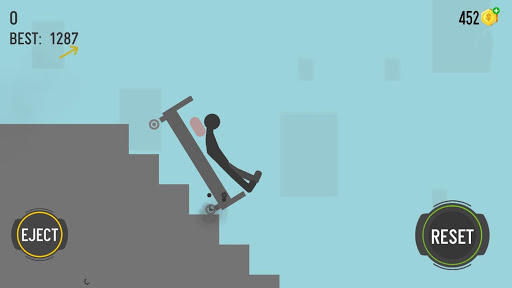 Ragdoll Physics: Falling game 2.4 Screenshots 8