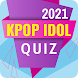 KPOP Idol Games 2021 - Androidアプリ