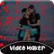 Lyrical Video Maker - Androidアプリ