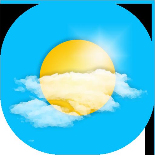 Chronus: Naxar Weather Icons