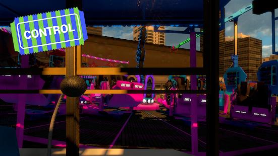 Funfair Ride Simulator 4