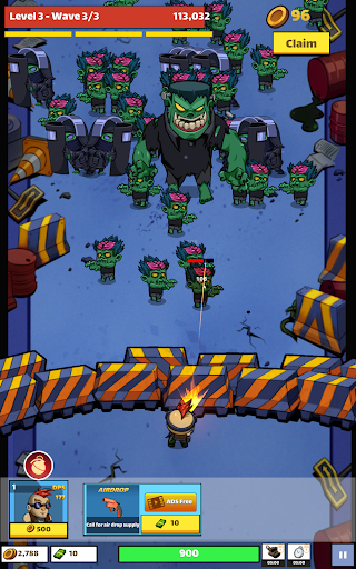 Zombie Idle Defense 1.5.65 screenshots 14