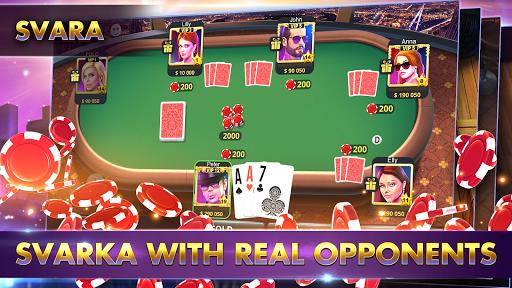 POKER, SLOTS - Huge Jackpot - Texas Holdem Poker  screenshots 7