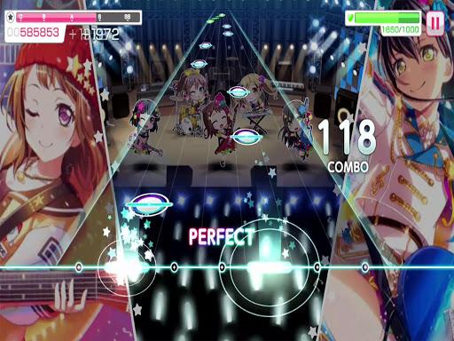 BanG Dream! Girls Band Party! 3.8.2 screenshots 16