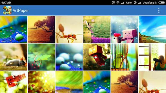 Art-Paper : beautiful wallpapers & backgrounds HD