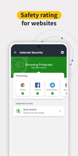 Norton 360: Online Privacy & Security android2mod screenshots 7